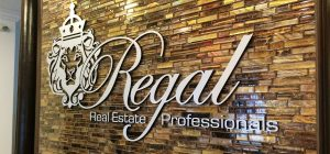 Attractive Custom Charlotte Lobby Signs lobby 5 300x140