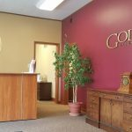 Attractive Custom Charlotte Lobby Signs Godwin Lobby sign 150x150